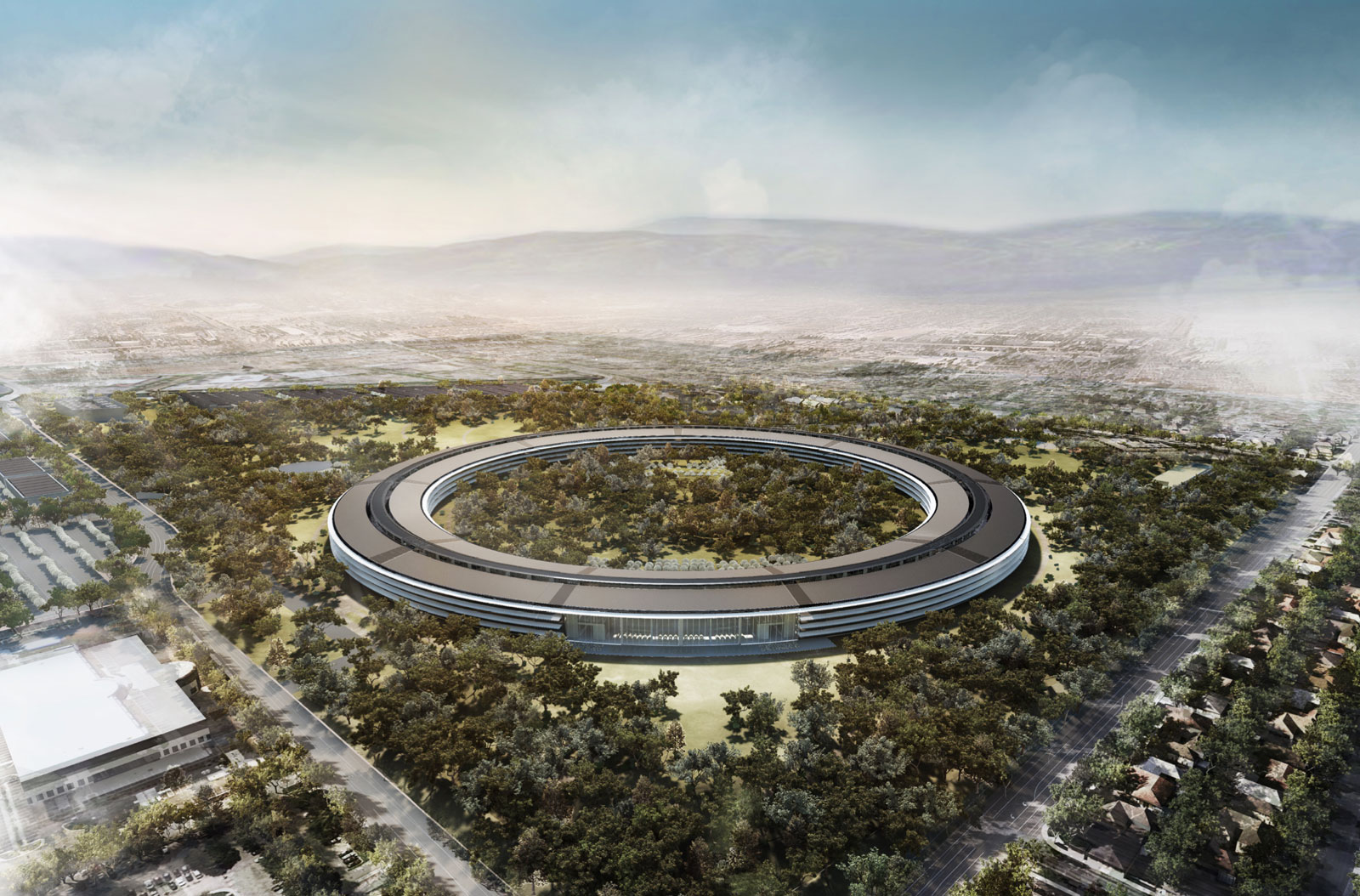 apple campus 12