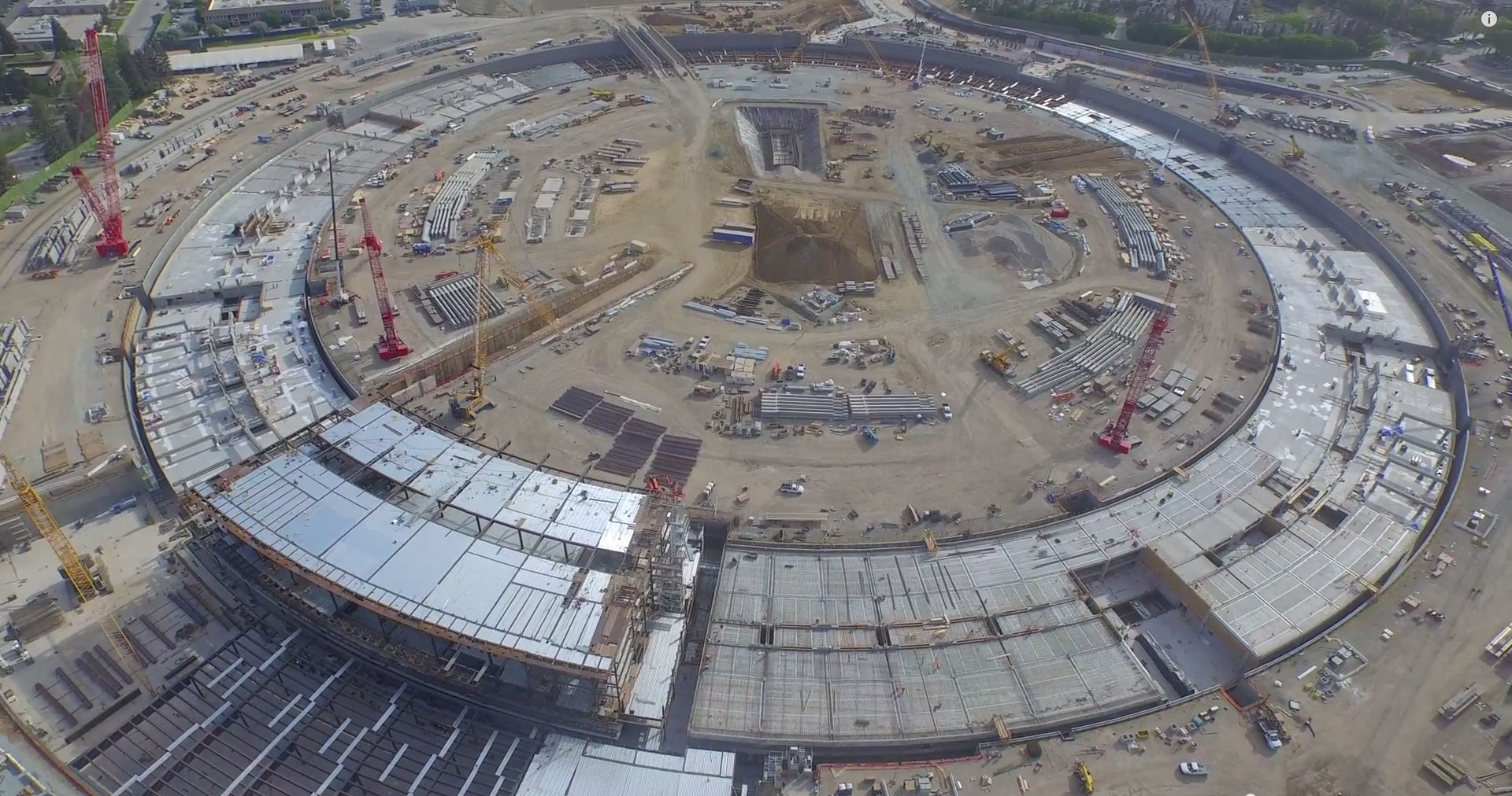 apple campus photo 10