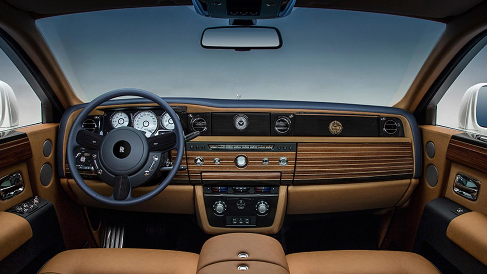 The Rolls-Royce Phantom Nautica (2)