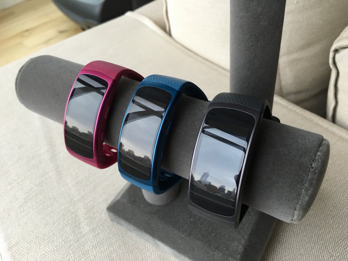 Samsung Gear Fit 2 (11)