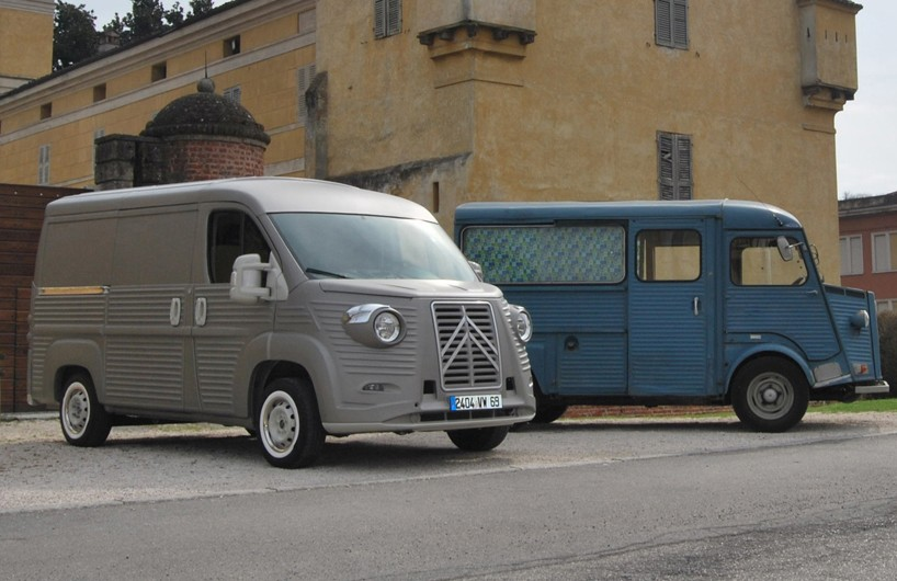 Citroen Type H Van (14)