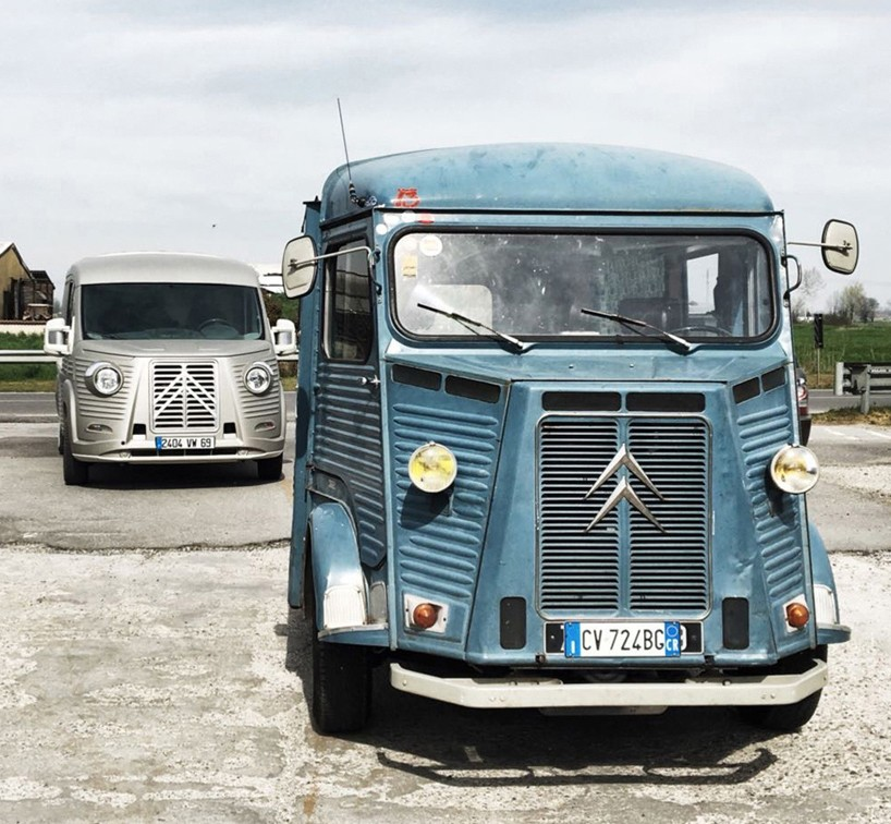 Citroen Type H Van (15)