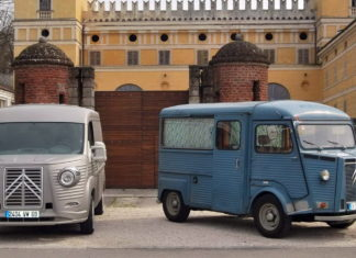 Citroen Type H Van (27)