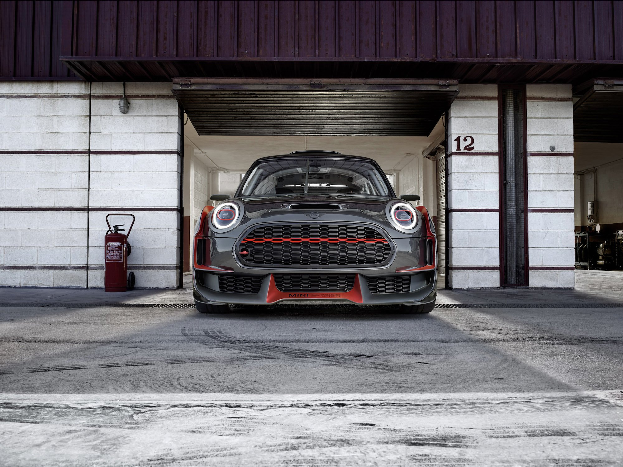 Mini John Cooper Works GP 2017 (1)