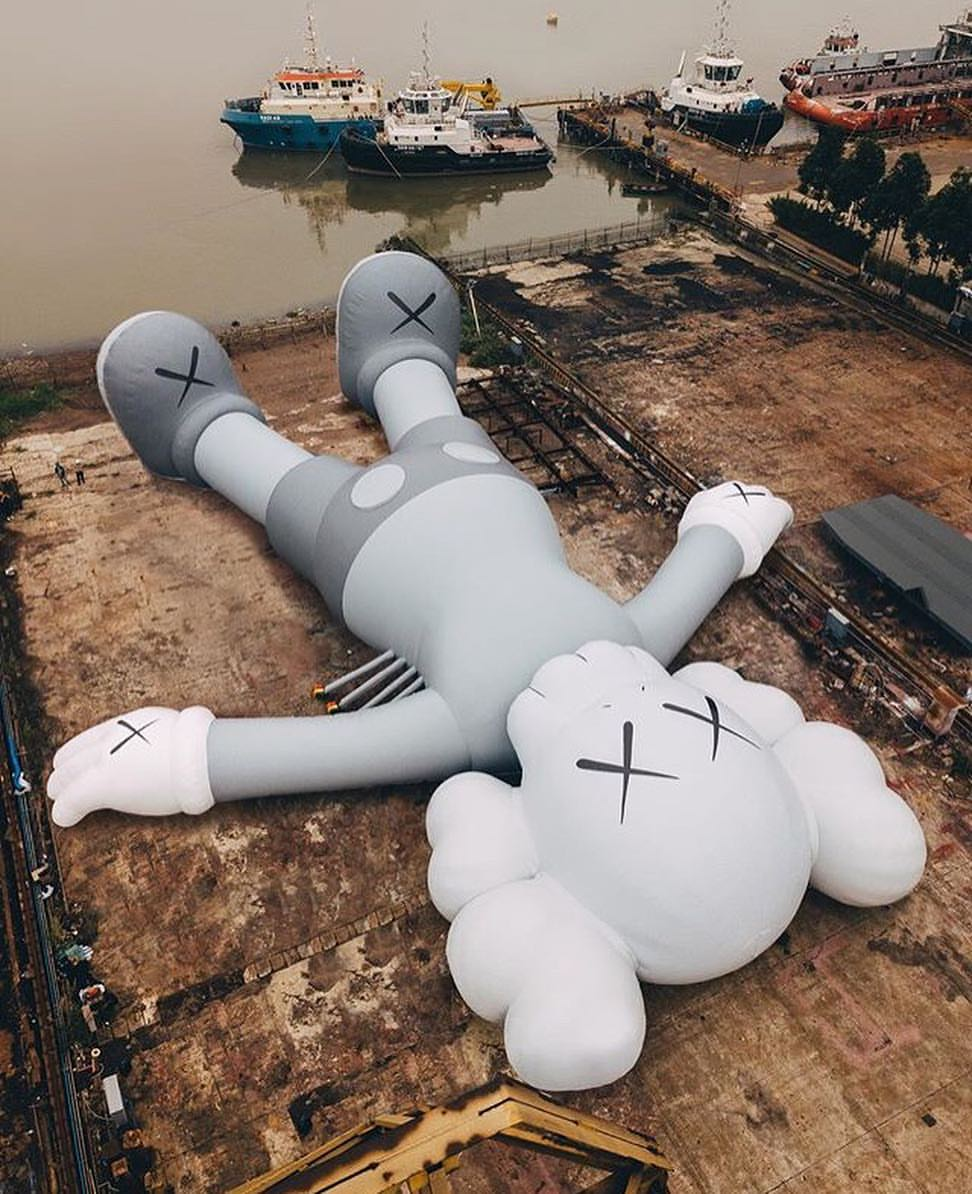 KAWS Holiday (5)