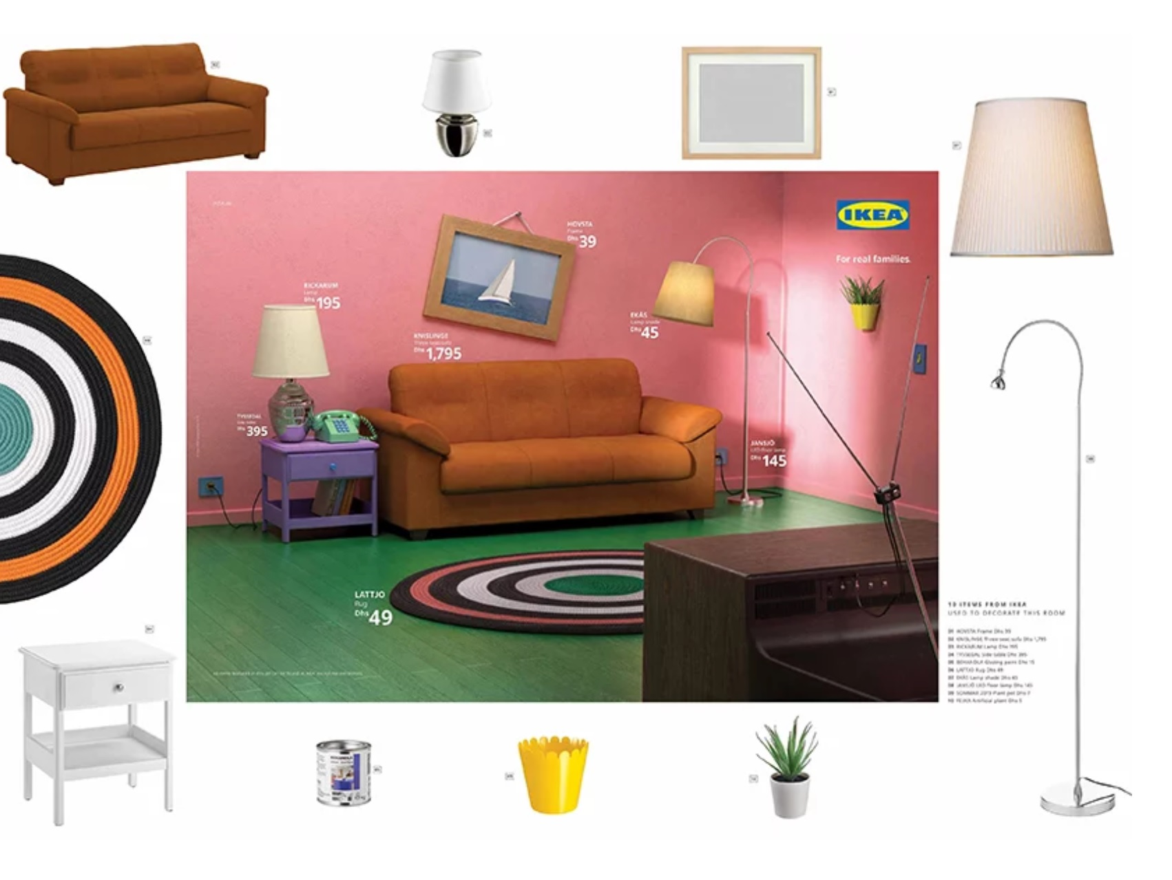 IKEA Simpsons-Friends furniture (4)