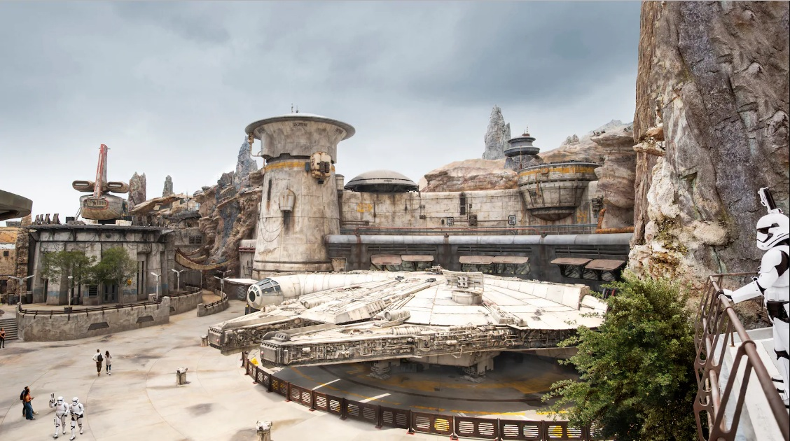 Star Wars Galaxy Edge Disney (8)