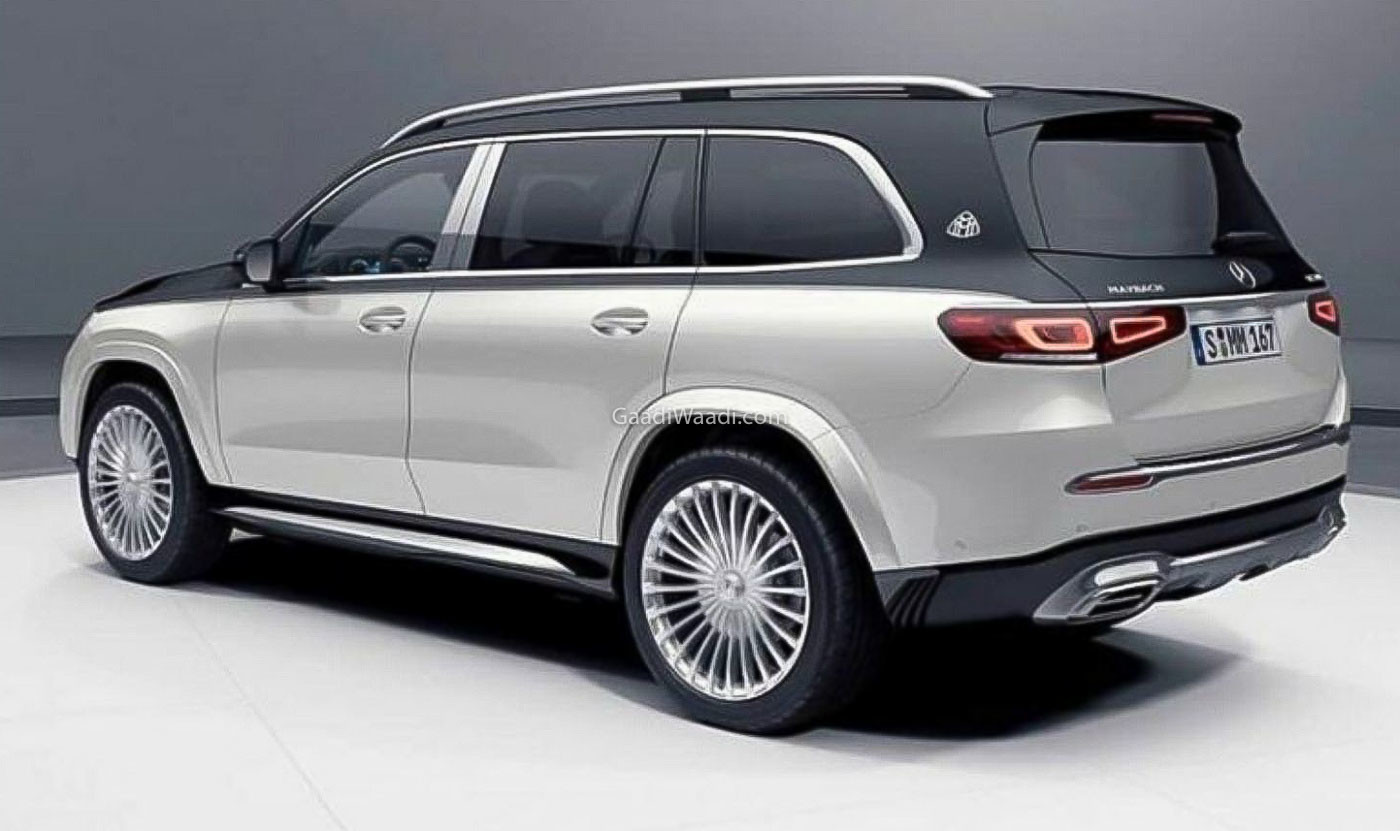 Mercedes-Maybach GLS (2020)-2