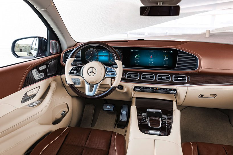 Mercedes-Maybach GLS 600 (1)